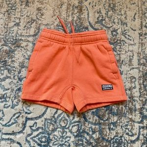 Adidas Toddler Boys Sweat Shorts